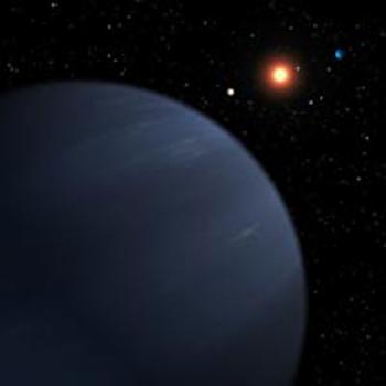 Concepção artística de um exoplaneta. Dividir mundos potencialmente habitáveis em quatro categorias poderá ajudar os astrônomos a estabelecer prioridades em suas pesquisas. Crédito: NASA/JPL-Caltech