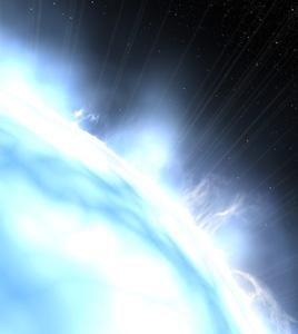 As anã-brancas poderão ajudar a resolver o mistério da matéria escura?