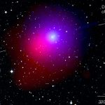 O telescópio orbital Swift mantém o Cometa Lulin em vista