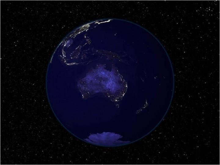 Austrália e Oceania