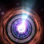 Esforço conjunto: telescópios Fermi e HESS observam um Blazar