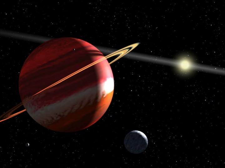 Epsilon Eridani b