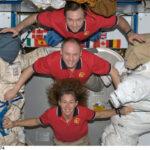 Quase desastre: lixo espacial passa de raspão pela Estação Espacial Internacional