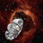 ESA/Herschel: novas imagens prometem um futuro de descobertas brilhantes