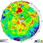 Novo mapa de Vênus sugere um passado vulcânico com presença de oceanos