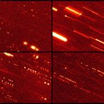 Objeto 133P: cometa ou asteróide? Eis a questão