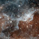 """Spitzer vê o Cosmos através de seus olhos """"quentes"""" infravermelhos"""