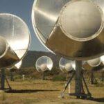 Seth Shostak do SETI comenta sobre outras maneiras de se procurar sinais de inteligência extraterrestre