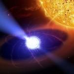 Hubble mostra evidências de um aglomerado de raríssimas anãs brancas de Hélio, cinzas de minúsculas estrelas que morreram prematuramente