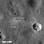 LRO: local de pouso da Apollo 11 foi revelado com mais nitidez pela câmera LROC, um mês depois