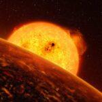 Cientistas provam que CoRoT-7b é o primeiro planeta rochoso similar a Terra já encontrado