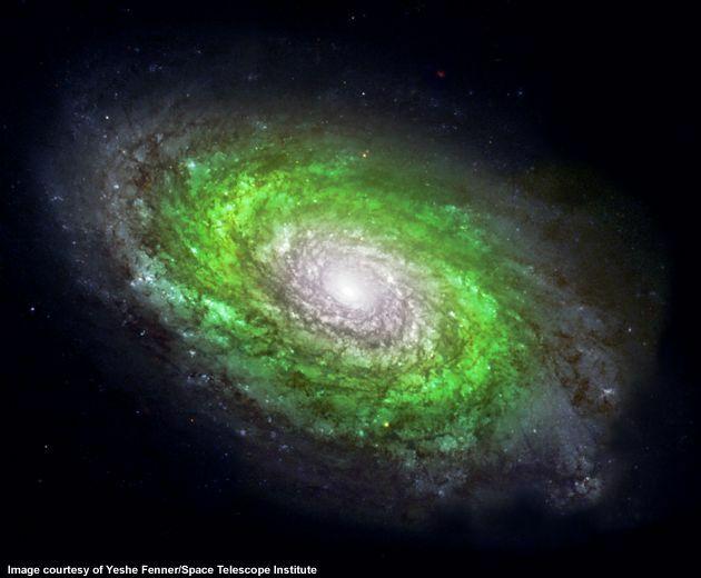 Apenas cerca de 10% das estrelas da Via Láctea residem em recente definição do conceito de Zona de Habitação da Galáxia onde há condições quimicas e ambientais que permitem a evolução da vida complexa.