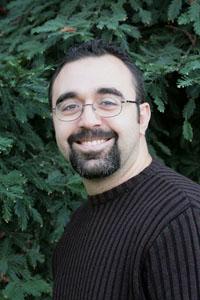 Stelios Kazantzidis da Ohio State University.