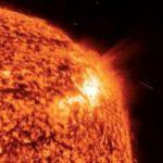 O enigma da corona solar superaquecida parte 3: A 'chuva solar' pode explicar o mistério?
