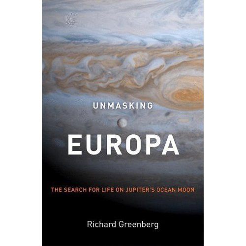 Desmascarando Europa por Richard Greenberg