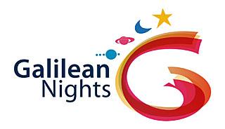 Noites Galileanas