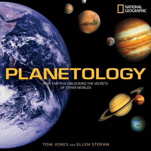 Planetology: Unlocking the Secrets of the Solar System (Descobrindo os Segredos do Sistema Solar)