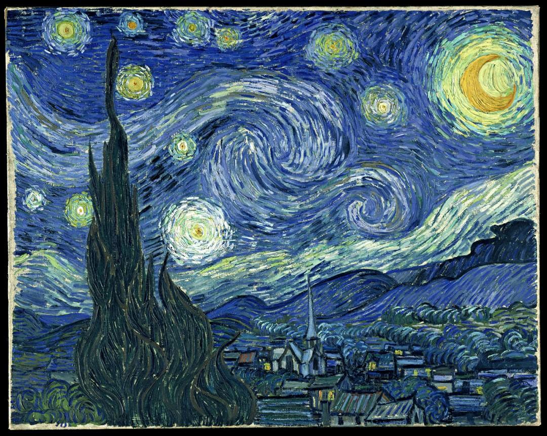 http://en.wikipedia.org/wiki/File:VanGogh-starry_night_ballance1.jpg