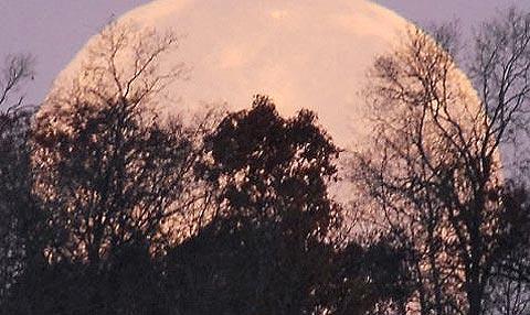 Lua Cheia Grande?
