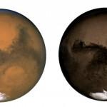 Marte é um planeta vermelho. Qual é a razão disso? Pesquisa recente trás novas explicações…