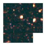 Descobertas 22 das galáxias mais antigas do Universo