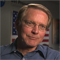 Don Yeomans é cientista sênior na NASA e coordenador responsável pelo programa NEO de busca por asteróides p</a srcset=