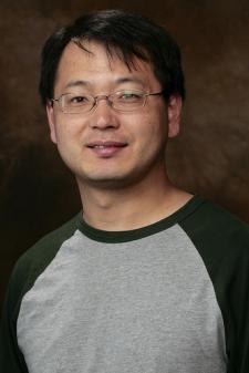 Professor Fangzhen Teng
