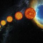 Astrônomos do ESO estudam os mistérios do fim da vida das estrelas semelhantes ao Sol
