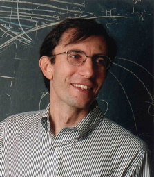 Dimitar Sasselov, professor de astronomia e diretor -  Harvard Origins of Life Initiative