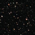 Novo Hubble revela a imagem mais profunda do Universo