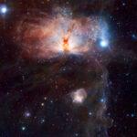 VISTA: telescópio pioneiro de rastreamento mostra os primeiros resultados