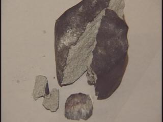Virginia-meteorite