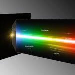 ESO VLT: O espectro de um exoplaneta foi capturado pela primeira vez