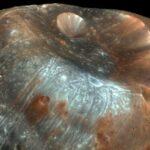 Para chegar até Marte primeiro temos que estabelecer uma base em Fobos