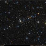 As 20 estrelas da Cascata de Kemble reveladas por Greg Parker e Noel Carboni
