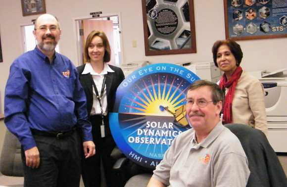 http://www.universetoday.com/55453/the-solar-dynamics-observatory-soars-to-study-the-sun/