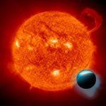 Efeitos da radiação coronal na erosão atmosférica em exoplanetas
