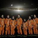 Tripulação da Columbia, missão STS 109