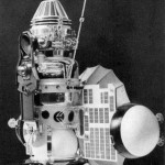 01 de março – a sonda Venera 3 e Vênus