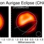 Epsilon Aurigae: o mistério da estrela eclipsante foi finalmente elucidado