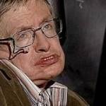 Stephen Hawking coloca grandes questões sobre o Universo