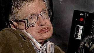 Stephen Hawking no TED