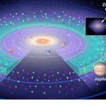 Astrônomos revelam o mistério das origens da Luz Zodiacal