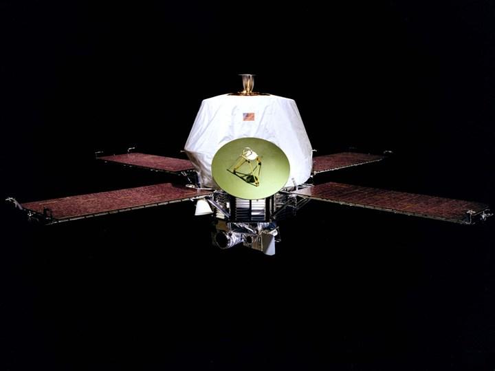 Mariner 9