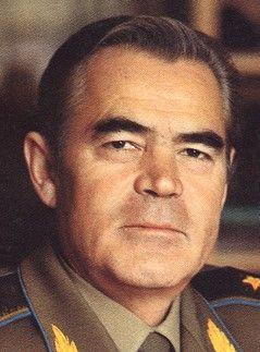 Andrian Grigoryevich Nicolayev