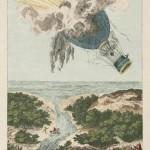 15 de junho de 1785 – O primeiro acidente aeronáutico com vítimas