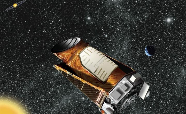 Observatório Espacial Kepler da NASA