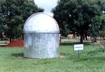 Observatório UNESP Ilha Solteira