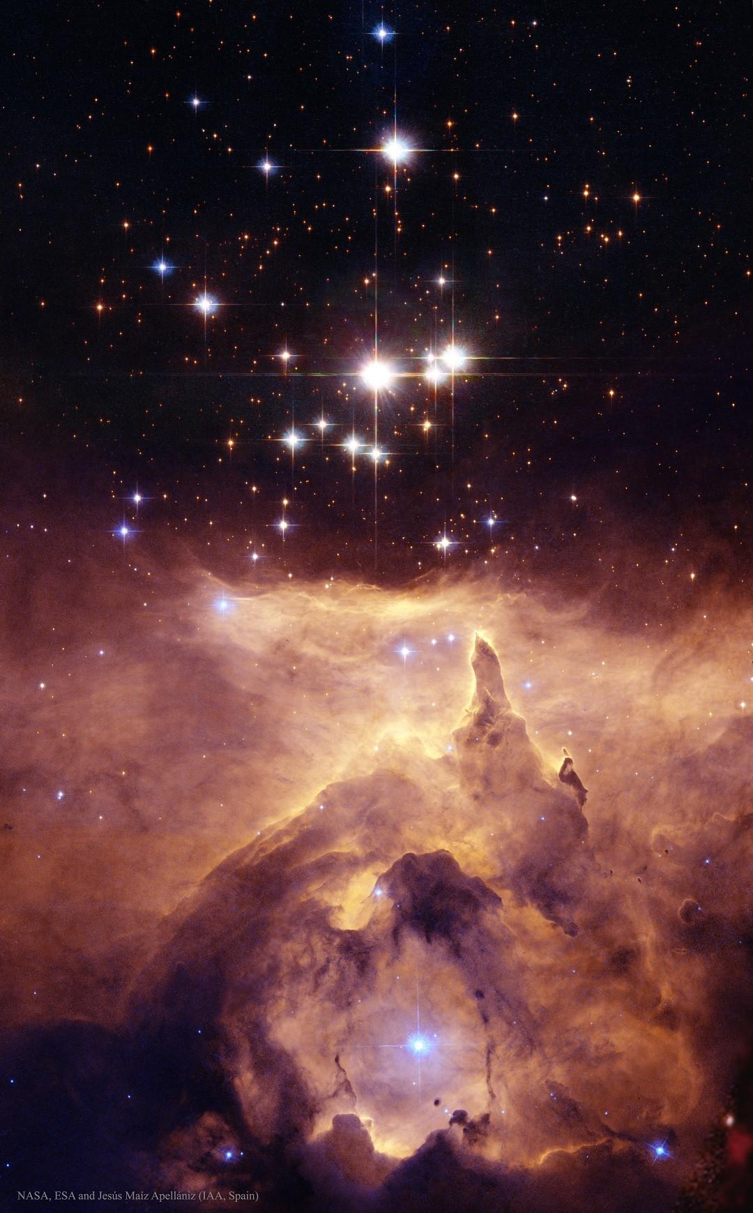 http://apod.nasa.gov/apod/image/1603/NGC6357_hubble_3140.jpg