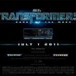 Ficção científica: trailer de cinema do Transformers III reescreve o pouso histórico da Apollo 11 na Lua em 1969